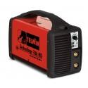 SALDATRICE TELWIN TECHNOLOGY 186 HD 230V Solo saldatrice non fornita di accessori
