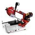 Sega a nastro Metallo Modello 780 XL, 850 Watt - Taglio max. a 0° diam. 105 mm - 105 x 93 mm
