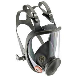 3M™ 6900 Maschera a pieno facciale riutilizzabile