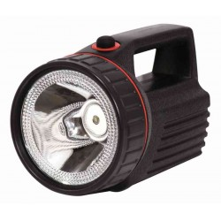 TORCIA LED A BATTERIE ALTA LUMINOSITA'
