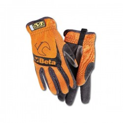 PAIA GUANTI WORK ORANGE BETA O-XL