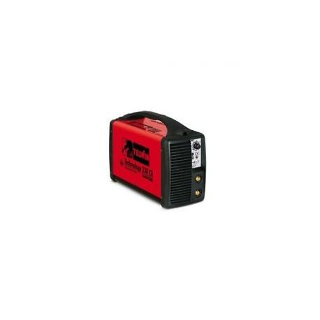 SALDATRICE TECHNOLOGY 238 CE/MPGE Solo saldatrice non fornita di accessori