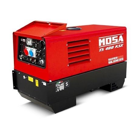 MOTOSALDATRICE MOSA TS400 KSX/EL