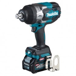 "AVVITATORE AD IMPULSI 40Vmax BL 3/4"" 1800Nm MAKITA"