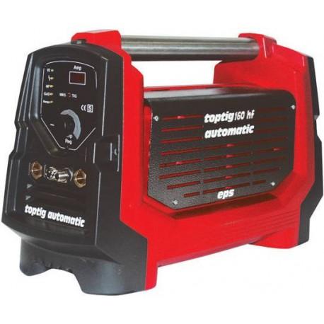 EPS TOPTIG AUTOMATIC 160A 230V HF COMP. DI TORCIA