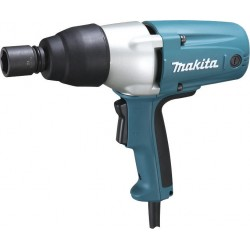 "AVVITATORE MASSA BATTENTE 1/2"" 350Nm MAKITA TW0350J"