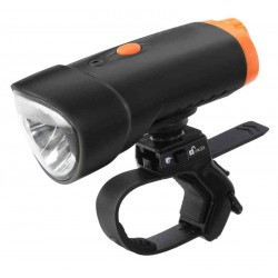 BIKE LED FRONTALE DA BICI