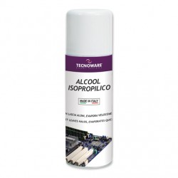 ALCOOL ISOPROPILICO SPRAY 200 ML