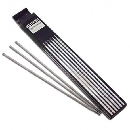 ELETTRODI INOX 2mm (80 PEZZI)